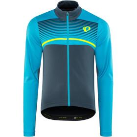 PEARL iZUMi Select LTD Langærmet cykeltrøje Herrer blå